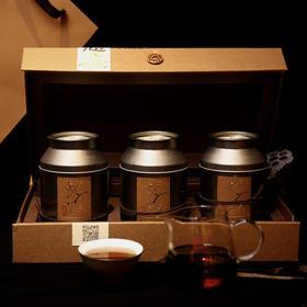 乡恋系列-寻茶