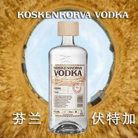 科斯肯科尔瓦伏特加