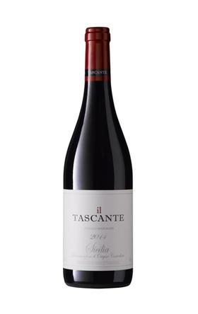 踏石集团灵塔岛西西里干红葡萄酒2013/Tenuta Tascante Il Tascante 2013