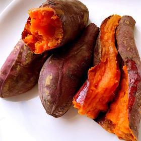 【超值团购价】沙地红蜜薯| 现挖六鳌沙地红蜜薯,来自闽南小镇六鳌半岛海边,棉甜香糯 可口诱人儿童