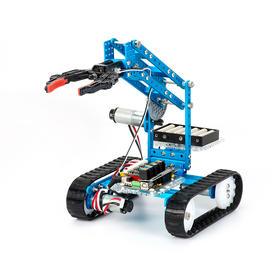 【每月1-10日兑换,10-15日发货】makeblock Ultimate 创客教育儿童早教学习 多形态 编程机器人