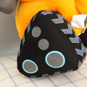 儿童节礼物 机器人总动员 瓦力玩具毛绒公仔