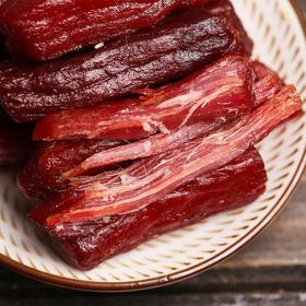 蒙羊羊 科尔沁草原牛肉干 产地直发 营养健康不发胖 250g 全国包邮