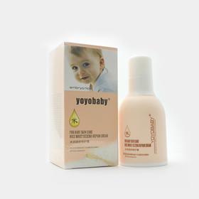 YOYOBABY 米润湿疹修护膏50g