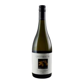 灰瓦岩霞多丽白葡萄酒, 新西兰 马尔波罗 Greywacke Kevin Judd Chardonnay, New Zealand Marlborough