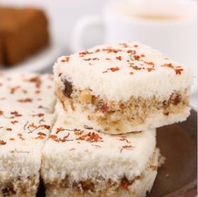 温州特产桂花糕糯米糕手工传统夹心糕点 250g