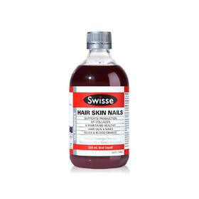 澳洲Swisse胶原蛋白口服液 500ml/瓶