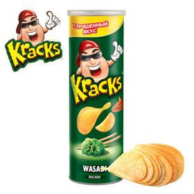 Kracks薯片