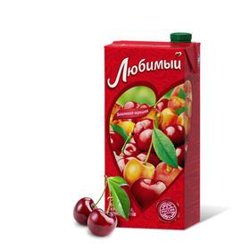 喜爱100%果汁950ML