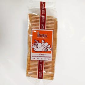 穗穗红切片面包