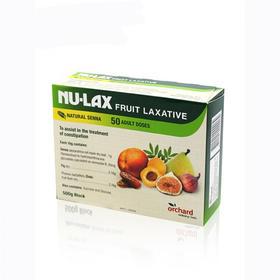 澳洲乐康膏NU-LAX 果蔬润肠膏 500g/盒