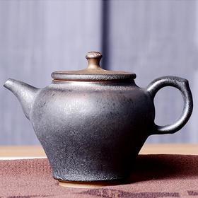 陶溪川 景德镇陶瓷纯手工仿古壶
