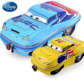 迪士尼幼儿园书包男童宝宝汽车儿童书包小孩背包男孩双肩包3-6岁