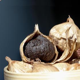 滇东西   大理独头黑蒜 只添加了云南的空气 风靡各国的养生法宝 酸甜软糯 老少皆宜