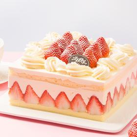 卡百利 蛋糕