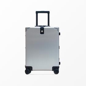 利马赫丨爱勒AIR不锈钢旅行箱