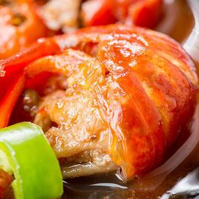 舌尖美食之麻辣小龙虾重磅来袭