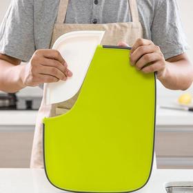 双面菜板 塑料多功能砧板 塑料切菜板切水果切肉防滑