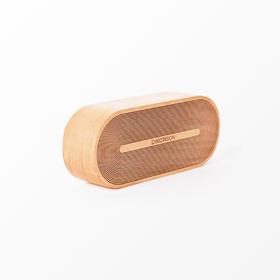 本来设计丨圆角音乐盒