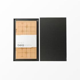 本来设计丨原木创意中国象棋