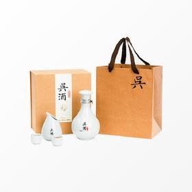 吴酒︱经典礼盒
