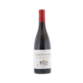 圣十字红葡萄酒750ml