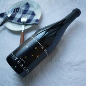 【名庄产品】克勒雷登山星光园干红葡萄酒 2005年