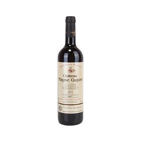 梅古干红葡萄酒2014