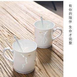 古镇陶瓷 玲珑茶杯 2款可选