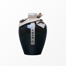 山村风物丨米酒 鲜酿米酒三度500ml 糯米酒甜米酒 低度酒女士甜酒 罐装送礼酒