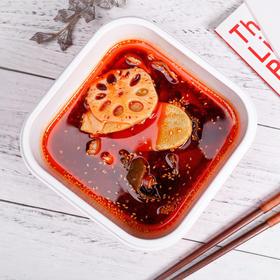 [冷吃钵钵鸡]无需加热 开袋即食 藤椒味/香辣味两盒装 400g/盒