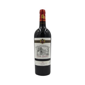 罗曼红葡萄酒750ml