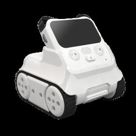 【每月1-10日兑换,10-15日发货】makeblock程小奔  可编程益智机器人 Codey Rocky 青少年编程学习机器人