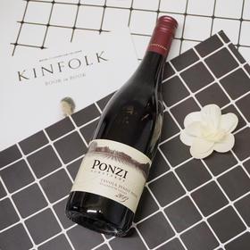 庞泽酒庄塔沃拉黑皮诺干红葡萄酒2013/Ponzi Vineyards Tavola Pinot Noir 2013
