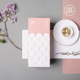 政和白茶 • 牡丹王   净含量100g (年份2018)