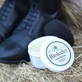 【全球销量1500万盒】奢侈护理品牌 德国Bioleder皮革护理膏250ml/盒 所有色系都能用 皮具焕然一新