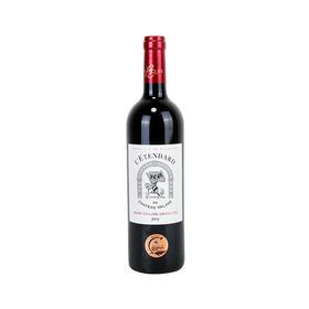 万乐得干红葡萄酒2012