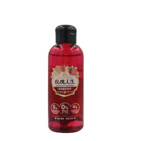 美吾发洗发水120ml台湾进口玫瑰氨基酸洗发水旅行装