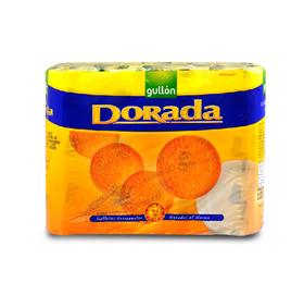 西班牙进口 谷优金黄脆饼干