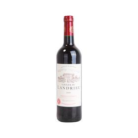 朗日干红葡萄酒2009