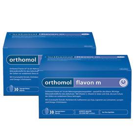2盒装 |【前列腺健康】德国 奥适宝 Orthomol 前列康番茄红素 30片