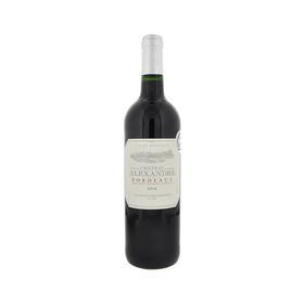 亚历山大葡萄酒