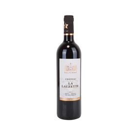 劳斯特红葡萄酒