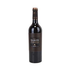 霸荣红葡萄酒