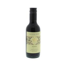 霸罗特酿赤霞珠干红葡萄酒2015特酿187.5ml