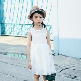 网纱公主裙