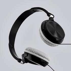立体声头戴式耳机重低音电脑手机MP3音乐耳机