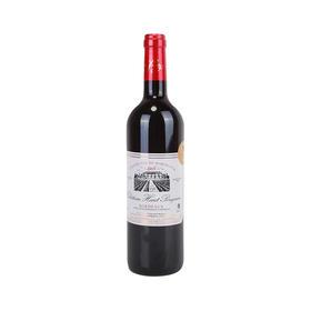 博楠干红葡萄酒2015
