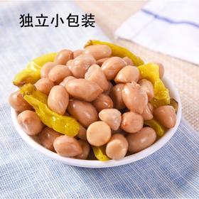 散称  渝记山椒花生(250克)