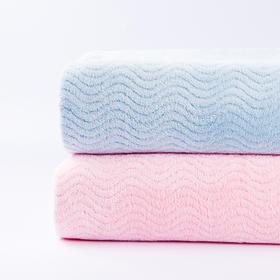 浴巾+毛巾组合